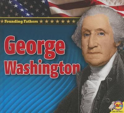 George Washington by Pamela McDowell