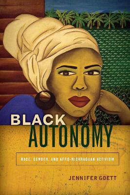 Black Autonomy by Jennifer Goett