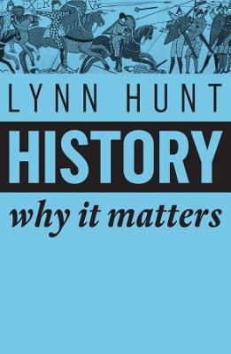 History by Lynn Hunt