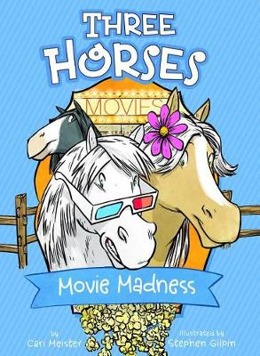 Movie Madness by Cari Meister