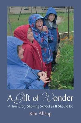 A Gift of Wonder by Kim Allsup