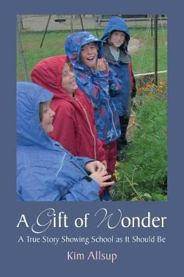 A Gift of Wonder by Kim Allsup