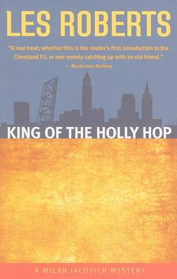 King of the Holly Hop by Research Associate Les Roberts