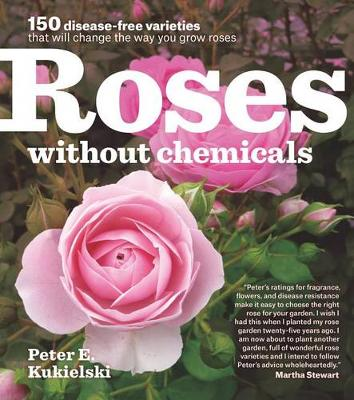 Roses Without Chemicals book