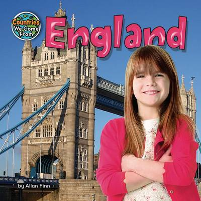 England by Allan Finn