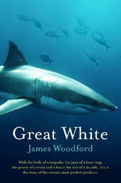 Great White book