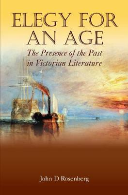Elegy for an Age book