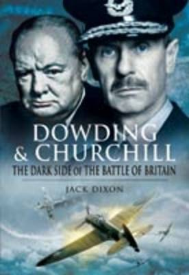 Dowding and Churchill book