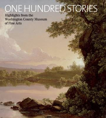One Hundred Stories book