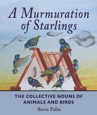 Murmuration of Starlings book