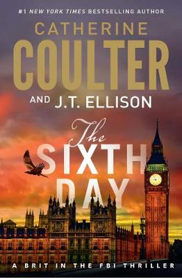 Sixth Day, The by Catherine Coulter