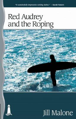 Red Audrey and the Roping book