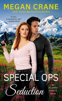 Special Ops Seduction book