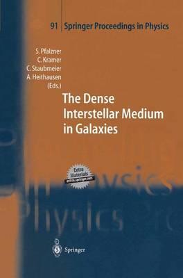 Dense Interstellar Medium in Galaxies by Susanne Pfalzner