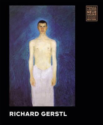Richard Gerstl book