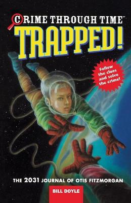 Trapped! book