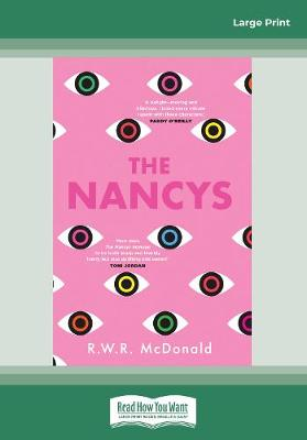 The Nancys by R.W.R. McDonald