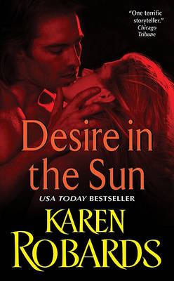 Desire in the Sun book