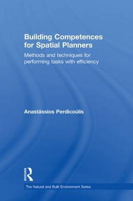 Building Competences for Spatial Planners by Anastassios Perdicoulis