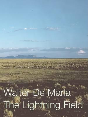 Walter De Maria by Lord Kenneth Baker