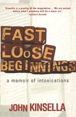 Fast, Loose Beginnings book