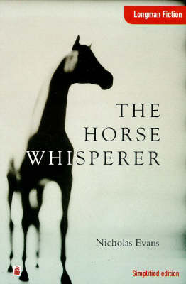 The The Horse Whisperer: Simplified Edition by Nicholas Evans