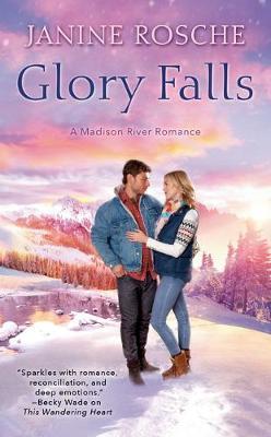Glory Falls book