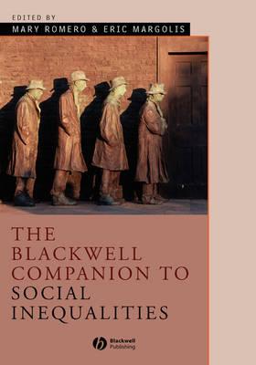 Blackwell Companion to Social Inequalities book