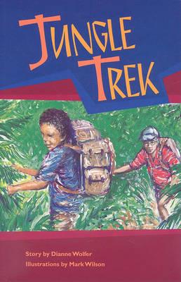 Jungle Trek by Dianne Wolfer