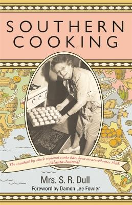 Southern Cooking by S. R. Dull
