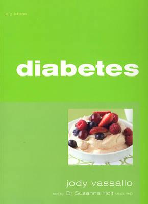 Diabetes by Jody Vassallo
