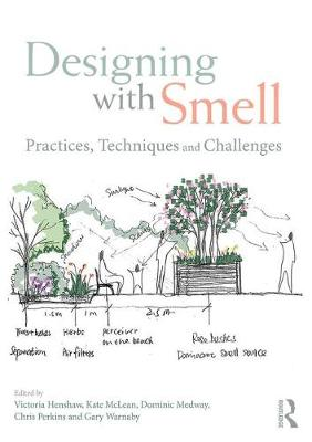 Designing with Smell book