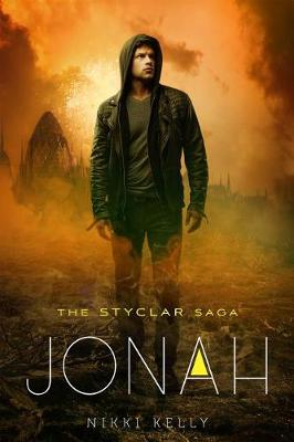 Jonah by Nikki Kelly