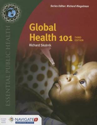 Global Health 101 by Richard Skolnik