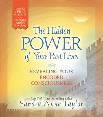 Hidden Power of Your Past Lives book