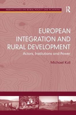 European Integration and Rural Development book