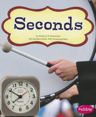Seconds by Kimberly M Hutmacher