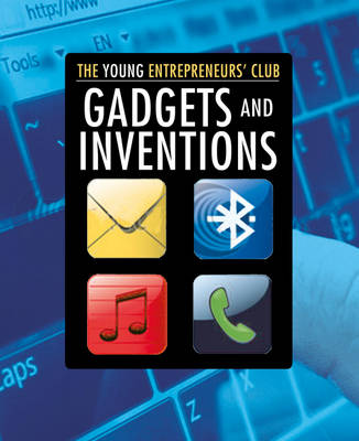 Gadgets and Inventions book