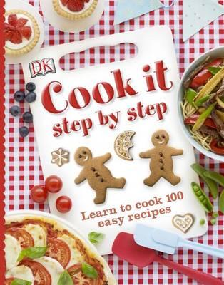 Cook It by DK Publishing