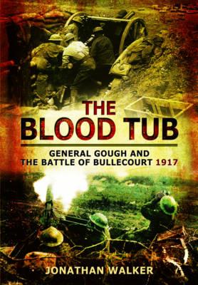 Blood Tub by Jonathan Walker