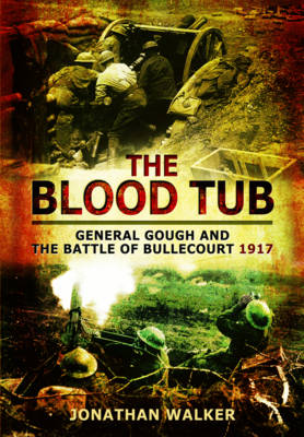 Blood Tub book