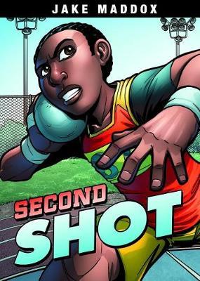 Second Shot book
