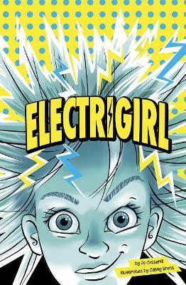 Electrigirl by Jo Cotterill
