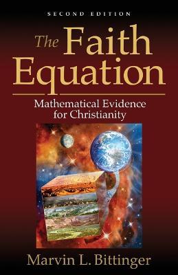 Faith Equation book