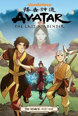 Avatar: The Last Airbender book