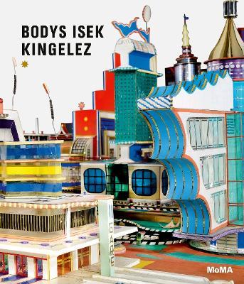 Bodys Isek Kingelez by Sarah Suzuki