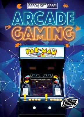 Arcade Gaming book