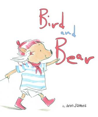 Bird and Bear book