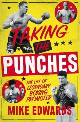 Taking the Punches book