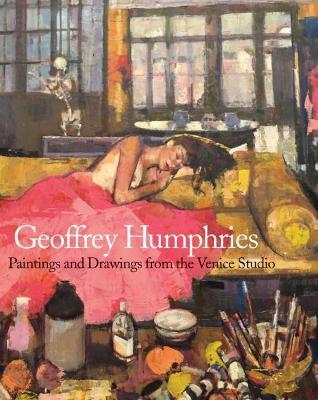 Geoffrey Humphries book